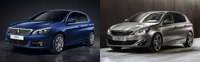 peugeot europe updated peugeot 308 cleaner longer u2013 автоновини з усього світу