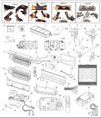 Majestic Fireplace 36bdvrrn by Majestic 36ldvr Parts List And Diagram Ereplacementparts Com