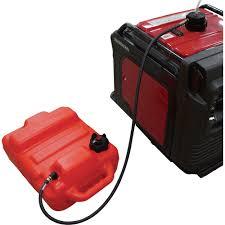 ipi industries extended run generator system u2014 berg iii fits