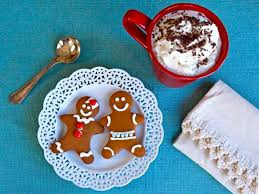 history of gingerbread the history kitchen pbs food