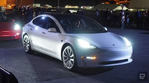 tesla opens model 3 order process to non employees