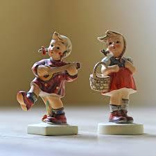 209 best hummel figurines images on hummel figurines