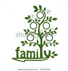 vector images illustrations and cliparts family tree hqvectors com