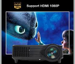 3d home theater projector full hd 1080p led lcd vga hdmi tv home theater projector cinema y