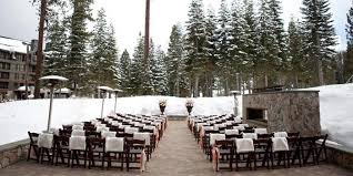 Lake Tahoe Wedding Venues The Ritz Carlton Lake Tahoe Weddings Get Prices For Wedding Venues