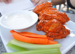 a brief history of the buffalo chicken wing arts culture