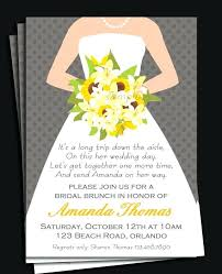 bridesmaid luncheon invitation wording bridal luncheon invitations ryanbradley co