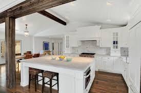 beach house kitchen design luxurious beach house traditional kitchen newark by