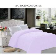 Queen Size Down Alternative Comforter Duvet Inserts