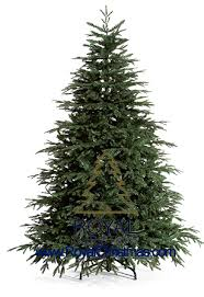 royal deluxe line deluxe artificial tree