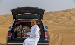 bentley falcon suv for luxury check out the super luxe suv bentley created specifically for