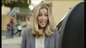 current toyota commercials is this piper perabo star of coyote ugly in this buick