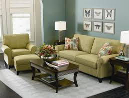 blue green living room 2017 color trends for your home interior according to paint