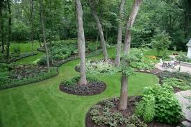 Mediterranean Backyard Landscaping Ideas Landscaping Ideas And Front Yard On Pinterest Arafen