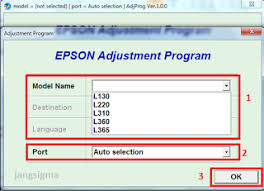 cara resetter l220 how to permanently reset printer epson l220 how to reset printer
