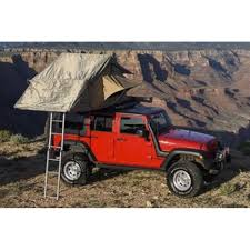 jeep wrangler overland tent tents