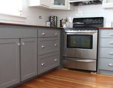 Color Paint For Kitchen by Best Color For Kitchen Cabinets Hbe Kitchen
