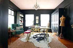 interior design home office home office rugs eclectic design home office offices design ideas