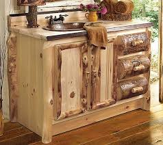 awesome rustic bathroom vanities sink cabinet and lighting ideas