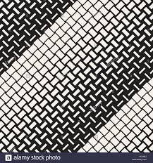 vector seamless geometric pattern halftone gradient color stock