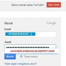 membuat akun youtube di hp cara membuat akun youtube dengan mudah bagi pemula jayaherlambang