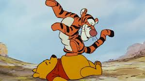 images of tigger from winnie the pooh tigger pounces clip the many adventures of winnie the pooh