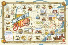 Directions To Six Flags St Louis Beer U0026 Brewing Explore St Louis