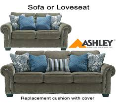 cushions couch cushion cover replace foam couch cushions