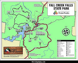 fall creek falls map recife map tourist attractions map travel