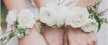 bridesmaid corsage 25 best bridesmaid corsages something different and pretty