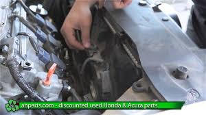 04 Honda Civic Ac Wiring Harness Diagram How To Install Change Ac Condenser Fan 2004 2005 2006 2007 2008