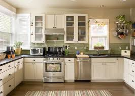 attractive green subway tile kitchen and green subway tile kitchen