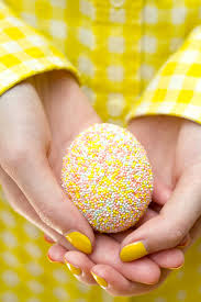 Easter Egg Decorating With Glitter by 11 Really Cool Diy Easter Egg Decorating Ideas Part 2