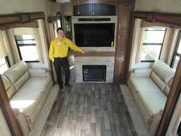 5th Wheel Living Room Up Front by Current New Inventory Pete U0027s Rv Center Indiana