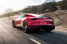 porsche tesla price 2020 tesla roadster unveiled starts at 200 000 automobile magazine