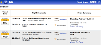 Southwest Flight Tickets by Deal Alert Southwest Flash Sale With Fares From 40 One Way