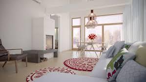 Wohnzimmer Design Mit Kamin 4 Tricks Zu Dekorieren Ihr Wohnzimmer Und Esszimmer Combo