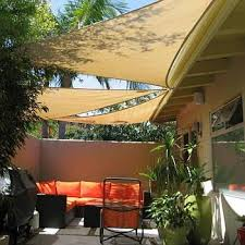 Sail Canopy Awning Coolhaven Shade Sails By Coolaroo 3 New Colors For 2017 Square