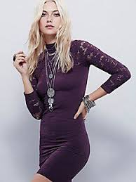free people reign over me lace dress at free people clothing