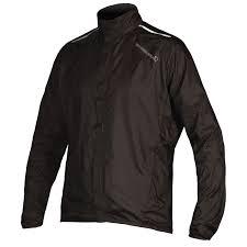 wiggle endura pakajak showerproof jacket cycling waterproof
