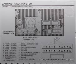 wiring diagram of a navigation system wiring wiring diagram