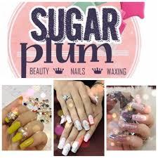 sugar plum nail saloon u0026 spa