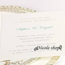 invitation wording for wedding blessing invitation ideas