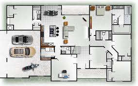 Beautiful New Home Designs Plans Photos Interior Design Ideas - New home plan designs