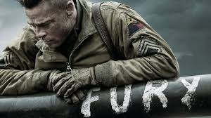 fury u0027 is an excellent war film u2014 and a shocking horror movie
