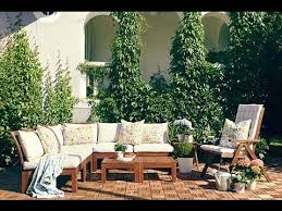 Ikea Outdoor Sofa Outdoor Furniture Ikea Outdoor Furniture Ikea Australia Youtube