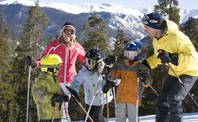ski vacation packages ski activities southwest vacations