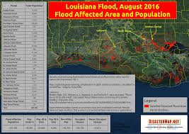 Monroe La Zip Code Map by How Many Houses People Flooded In Louisiana Nola Com