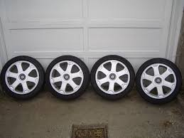 audi s4 2006 for sale vwvortex com for sale 17 oem audi s4 wheels and tires 4