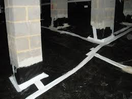 crawl space exhaust fan an open discussion on closed crawl spaces greenbuildingadvisor com